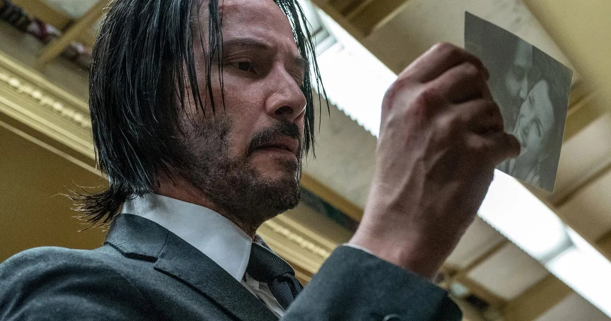 John Wick 3 Test Screenings Have Been Very Frustrating for