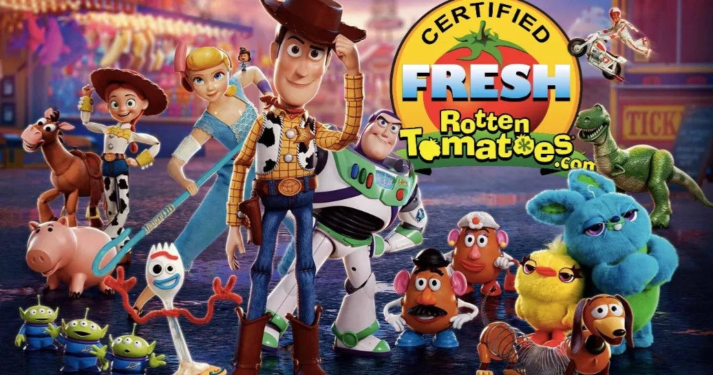 toy story 4 earns