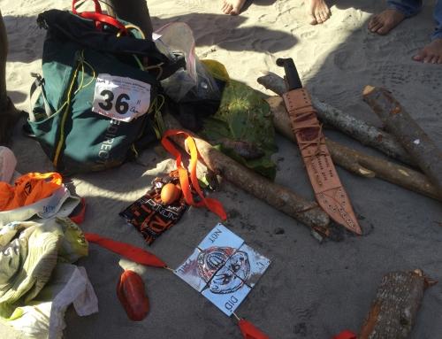 Race Recap  Polar Hero Ottawa Ontario  Mud Run