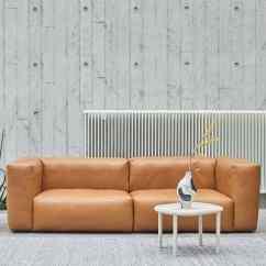 Hay Sofa Mags Leder Que Es El En Ingles Soft Sofa, Leather,