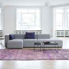 Hay Sofa Kvadrat Macys Pillows Mags En Tissu, Les Modules.