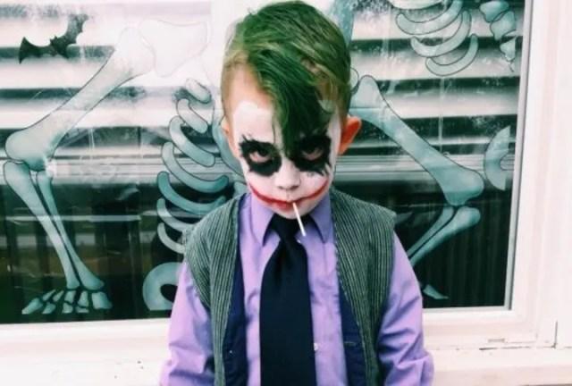 Halloween Costume Ideas for Kids
