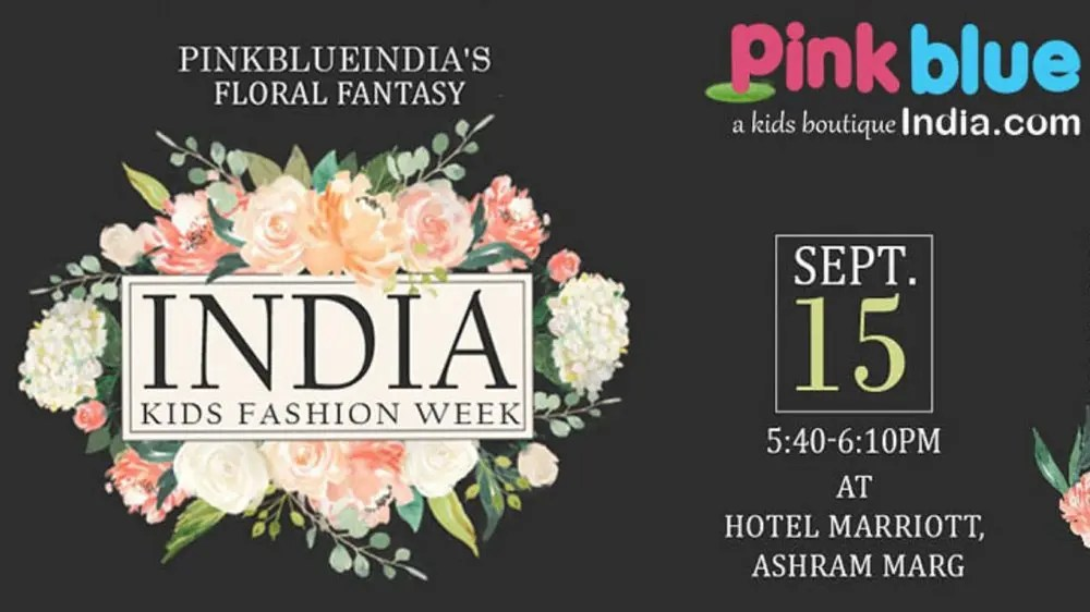 Kids Celebrity Designer Aastha Agarwal To Showcase Her