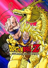 Dbz L Attaque Du Dragon : attaque, dragon, Dragon, L'Attaque, Netflix, FlixList