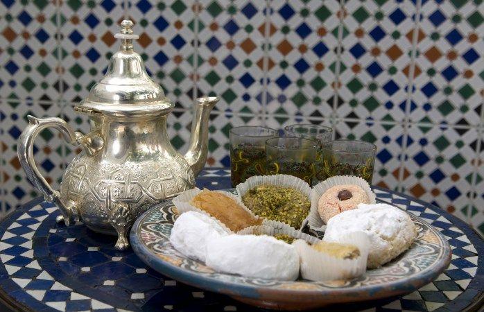 La cuisine marocaine savoureuse et parfume   OpenMinded