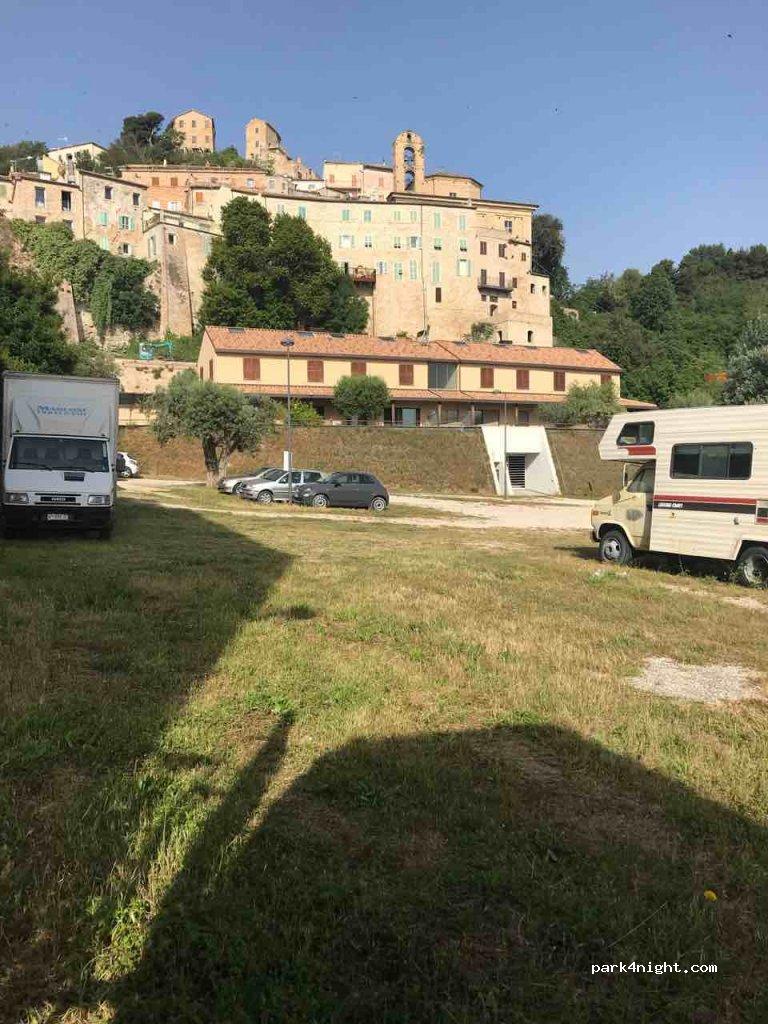 Grottammare Via Decio Azzolino Provincia Di Ascoli Piceno
