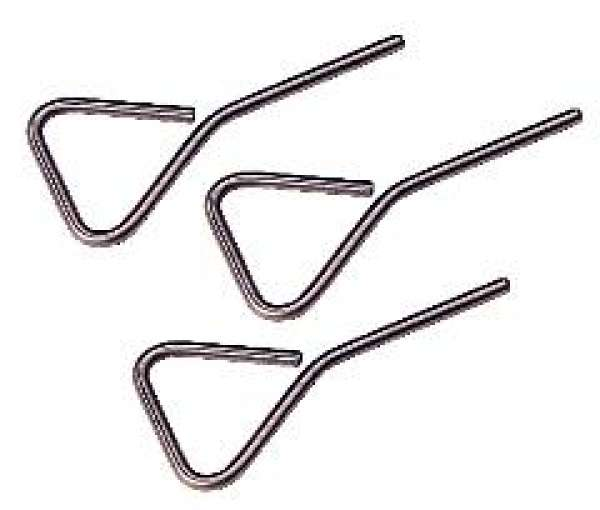 Audi and Volkswagen Belt Tensioner Lock Pins Baum Tools BM