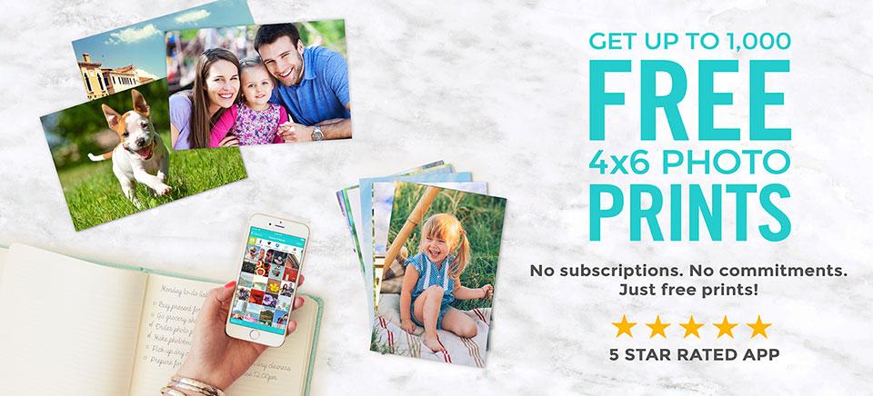 print free photo prints