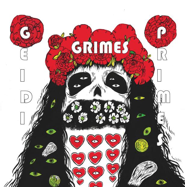 Image result for grimes geidi primes