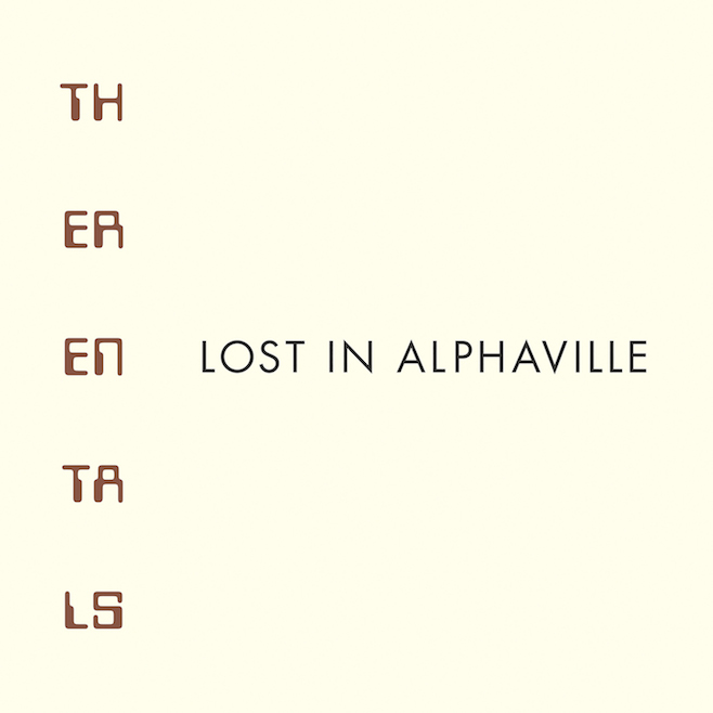 The Rentals Detail New LP Lost in Alphaville, Share