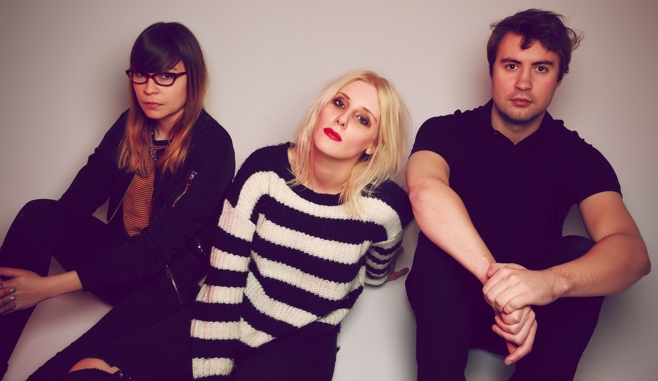 White Lung Announce New LP Paradise, Share St. Vincent Q&A,