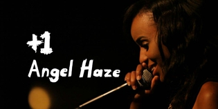 Angel Haze Albums Songs and News Pitchfork