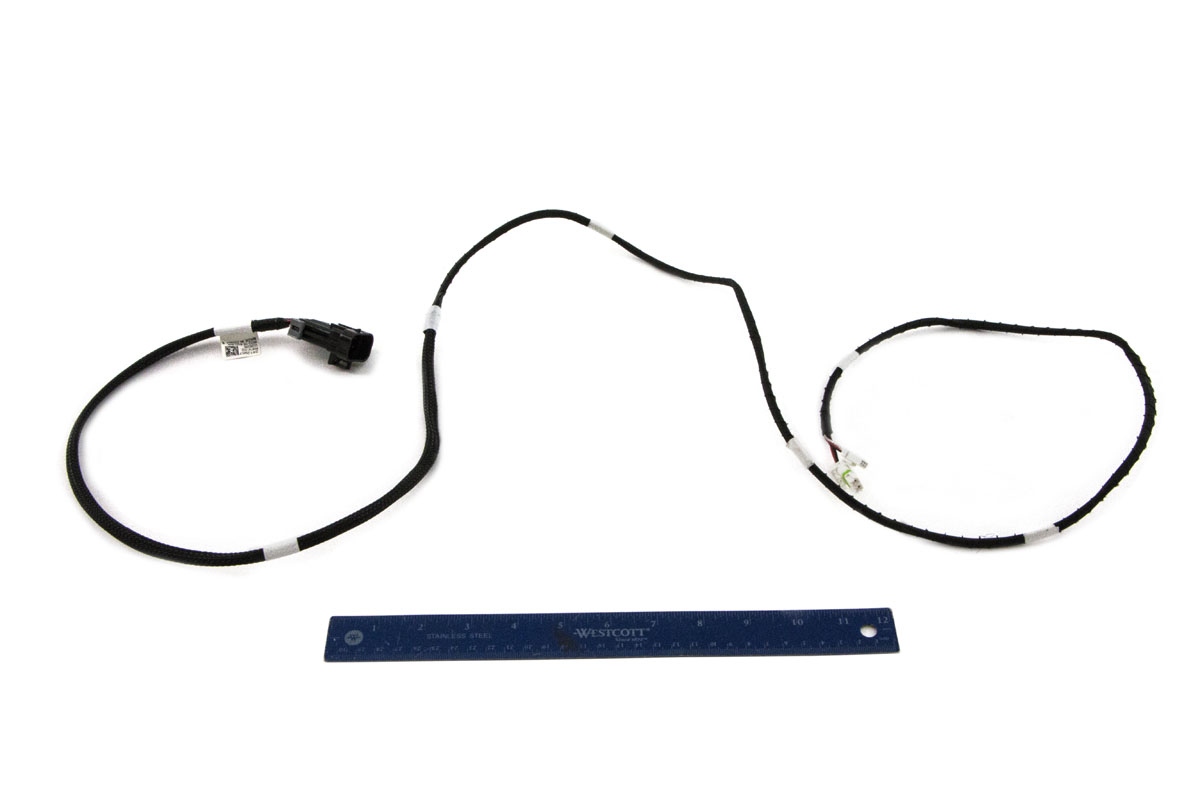 Victory Motorcycles HARNESS USB EXTENSION 2412957 New OEM