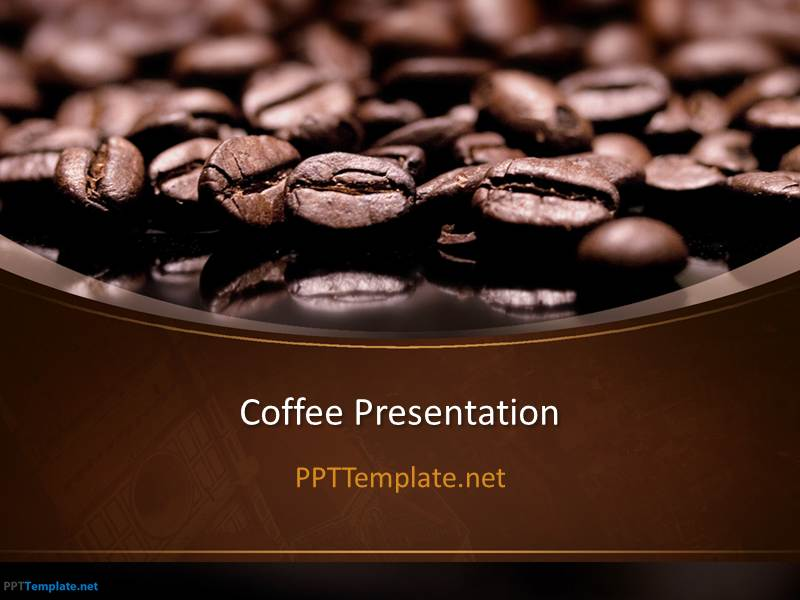 powerpoint food themes