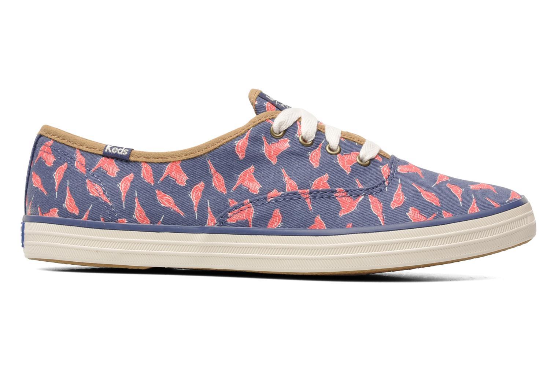 Keds Taylor Swift Blauw - Sneakers Bij Sarenza.nl 185624