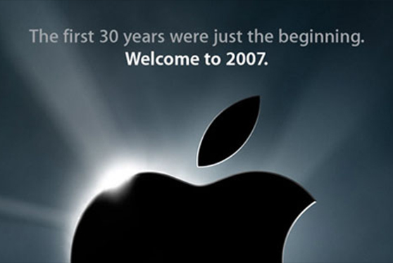 The art of the tease: over 10 years of Apple event invites | The Verge