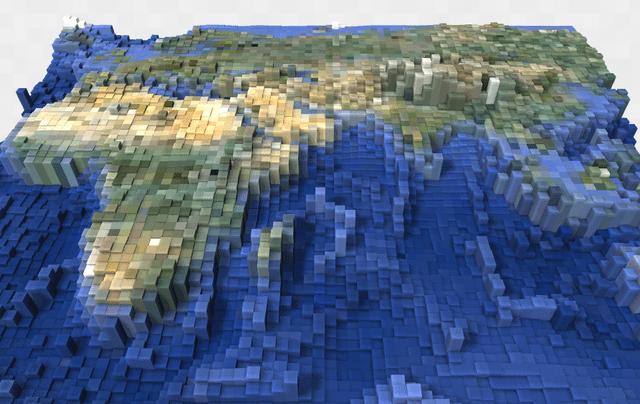 Maps Top Minecraft 10 Fun