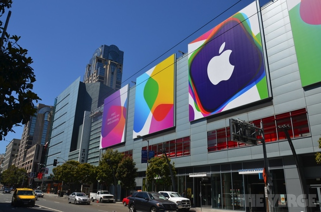 WWDC Stock images