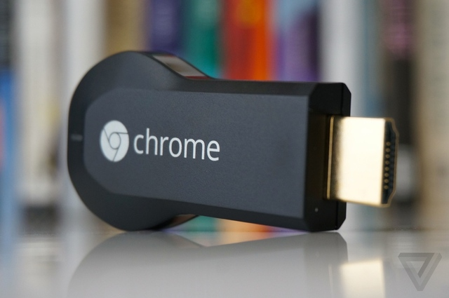 Chromecast in 2014: an open SDK, big international plans and maybe even new devices