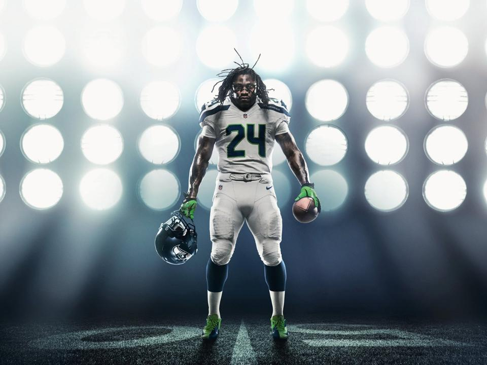 New Nike Uniforms Seahawks Official Release Open Thread