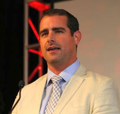 Buzzfeed Names Brian Sims One Of Worlds 15 Hottest