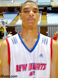 Ashton Pankeys Commitment to Maryland and What it Means for the Terps  Testudo Times