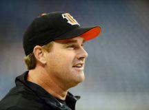 Jay Gruden new coach for Washington & RG lll