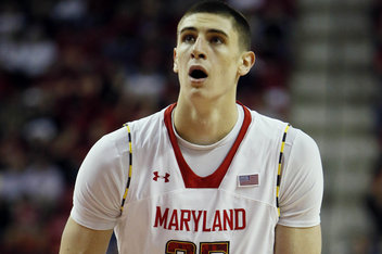 The Phoenix Suns selected Alex Len with the fifth overall pick in the 2013 NBA Draft
