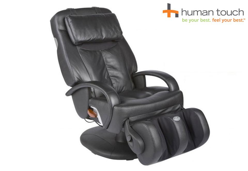 sharper image massage chairs glider chair outdoor thermostretch