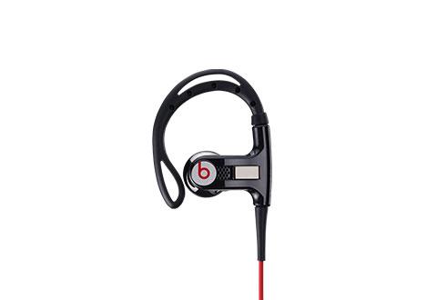 Powerbeats by Dr. Dre™ In-Ear Headphone @ Sharper Image