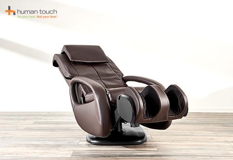 sharper image massage chairs white dining room