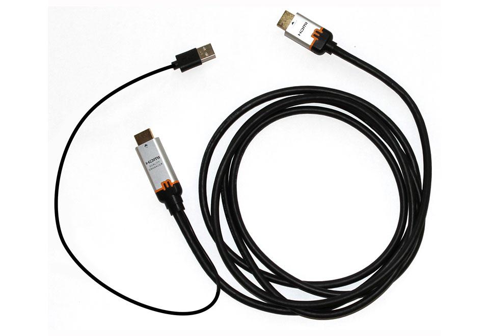 4K HDMI Converter @ Sharper Image