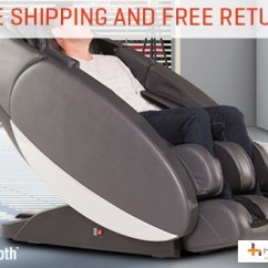 Sharper Image Massage Chairs Wholesale Chair Covers And Sashes For Sale Human Touch® Novo Xt @