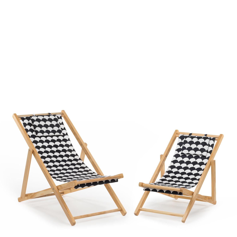 Liegestuhl Holz Ergonomisch Relax Liege Xxl Fur 2 Personen