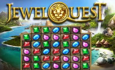 Galactic Gems 2 New Frontiers Game Play Online For