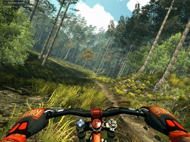 mtb freeride game download