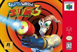 covers box art earthworm