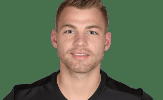 Rhinos Acquire Midfielder Julian Büscher On Loan From D C