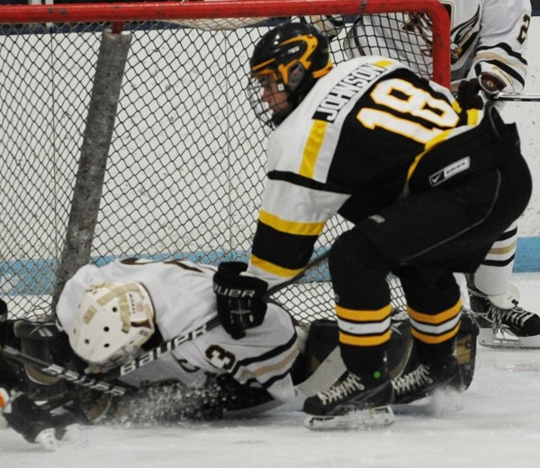 Burnsville Apple Valley Mn Boys Hockey Hub - Home Of High School