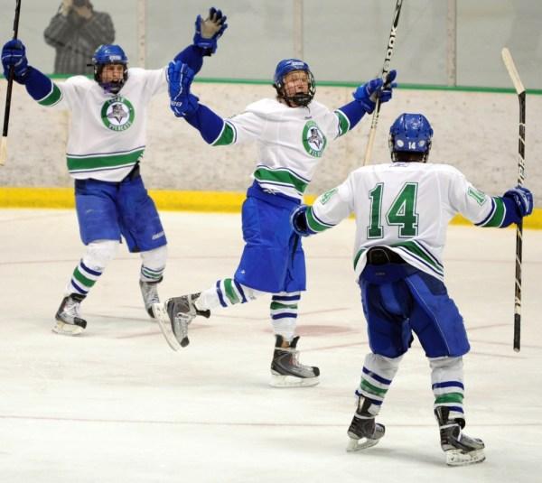 Apple Valley . Eagan Mn Boys' Hockey Hub High School Scores