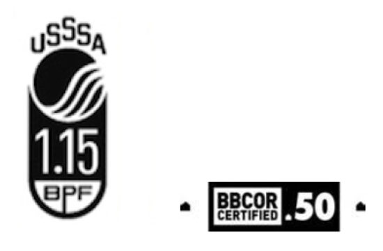 Gallery Usssa Bat Logo