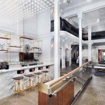 Axiom Hotel San Francisco Bay Area California Verified