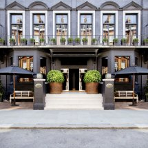 Blakes Hotel London England 134 Hotelkritiken