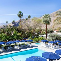 Holiday House Palm Springs California 19