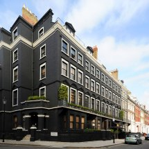Blakes Hotel London England 136 Hotelkritiken