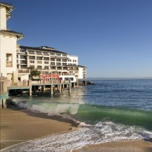 Monterey Plaza Hotel & Spa Carmel California