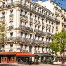 Albar Maison Champs Elysees Hotel Paris