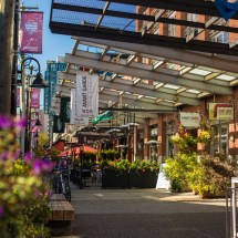 Opus Hotel Vancouver British Columbia 99 Rese De