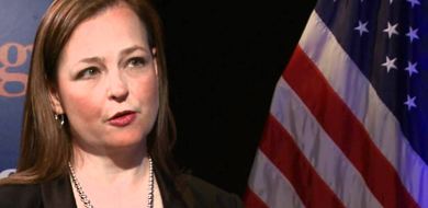 Tea Party Patriots co-founder Jenny Beth Martin