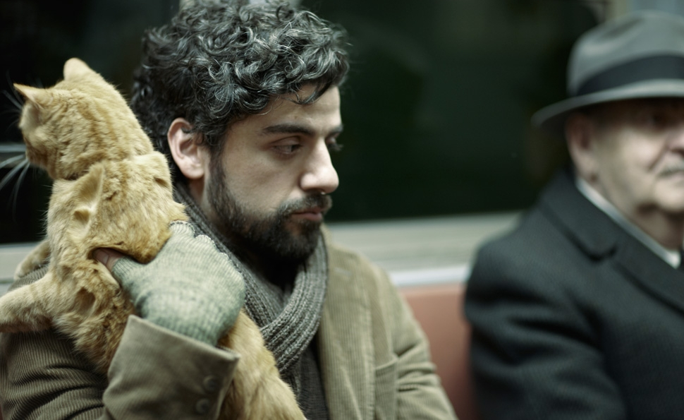 watch Inside Llewyn Davis online